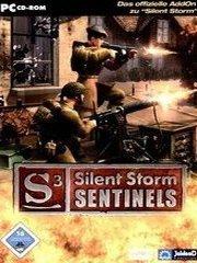 Обложка Silent Storm: Sentinels