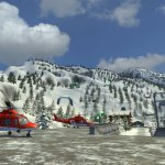 Скриншот Ski Region Simulator 2012 – Изображение 10