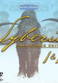 Обложка Syberia: Collector's Edition I & II