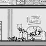 Скриншот Mew-Genics