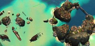 Leviathan: Warships. Видео #1