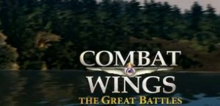 Combat Wings: The Great Battles of WWII. Видео #1