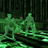 Скриншот The Matrix Online
