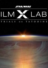 Trials on Tatooine – фото обложки игры