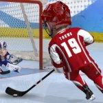 Скриншот 3 on 3 NHL Arcade – Изображение 4
