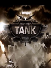 Обложка Gratuitous Tank Battles