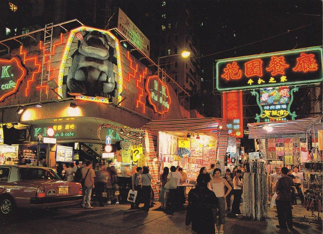 Экскурсионный тур в Гонконг: главные достопримечательности острова в Sleeping Dogs - Изображение 8