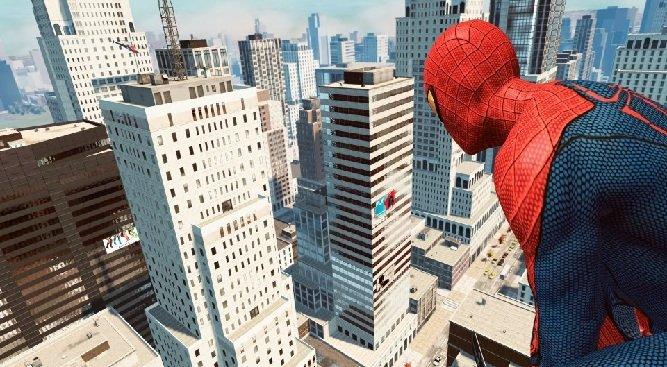 Выход The Amazing Spider-Man для PC перенесен - Изображение 1