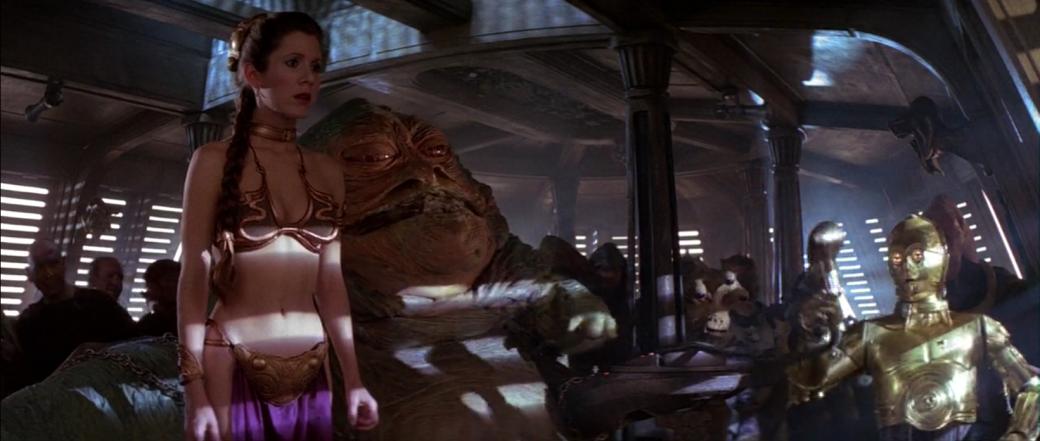 Новые подробности «Звездных войн: Пробуждение силы» - Изображение 8