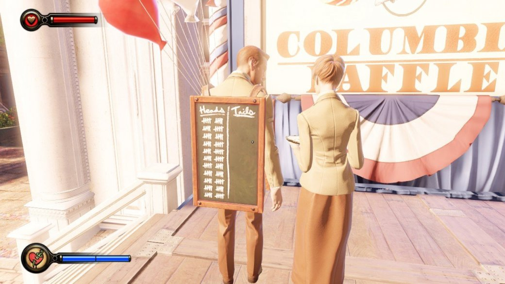 BioShock Infinite: анализ нёрда - Изображение 11