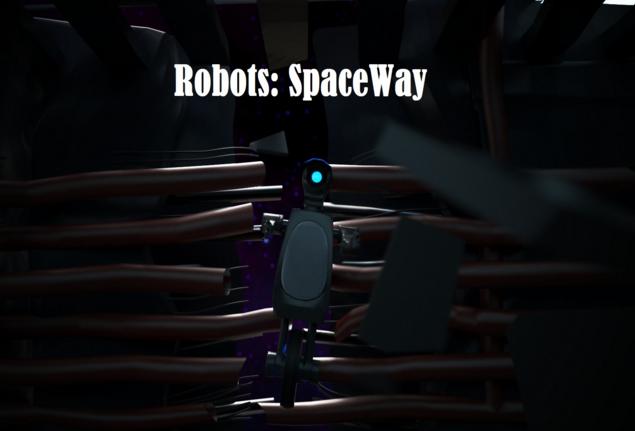 Robots:SpaceWay - Изображение 1