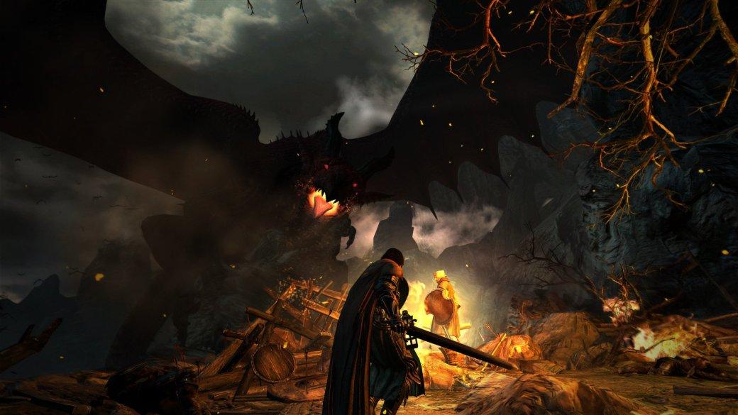 Capcom в восторге от продаж PC-версии Dragon's Dogma - Изображение 1