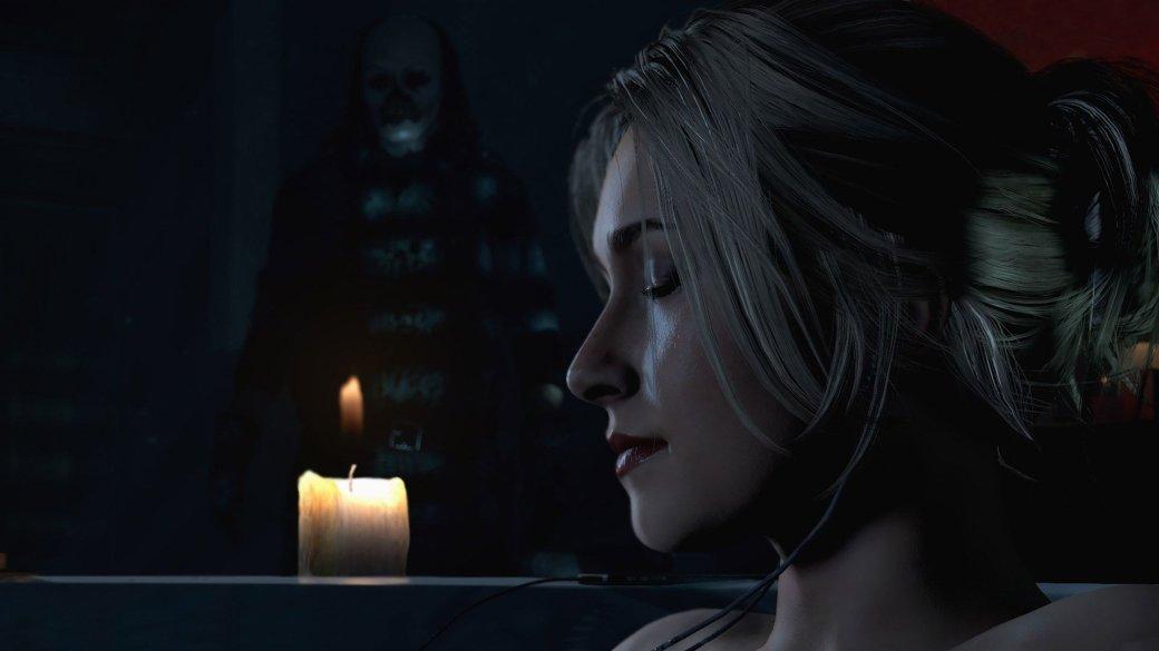 Информация про мультиплеер в Until Dawn оказалась ошибкой — а жаль - Изображение 1