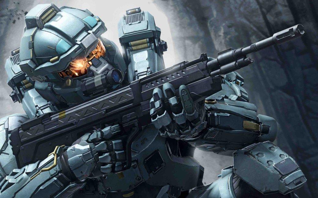 Сериал по Halo от Спилберга до сих пор жив - Изображение 1