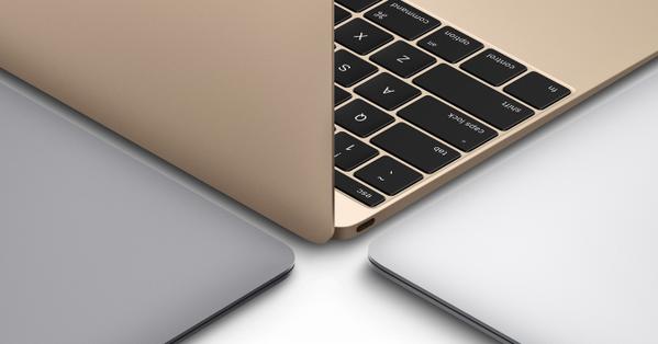 Новый MacBook, Apple Watch и другие новости с мероприятия Apple - Изображение 2