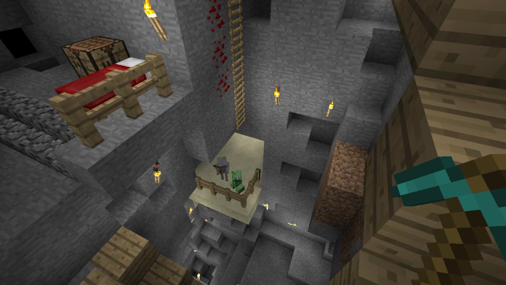 Xbox Live Arcade: Minecraft, Sine Mora, Bloodforge - Изображение 4