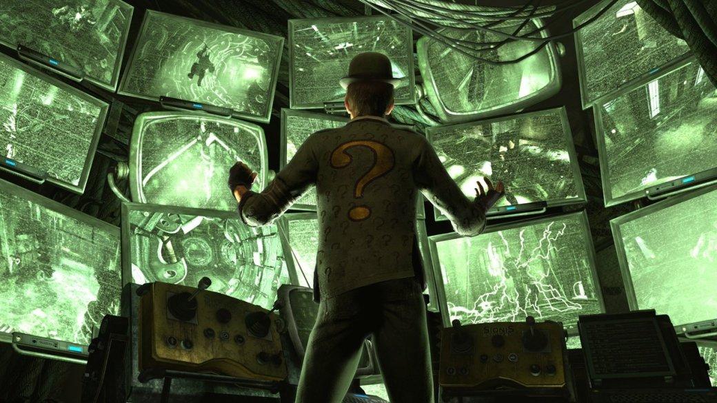 Batman: Arkham Origins. Самая роковая встреча. - Изображение 3
