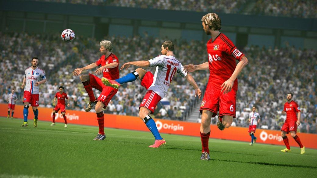 FIFA World: бесплатный футбол - Изображение 7