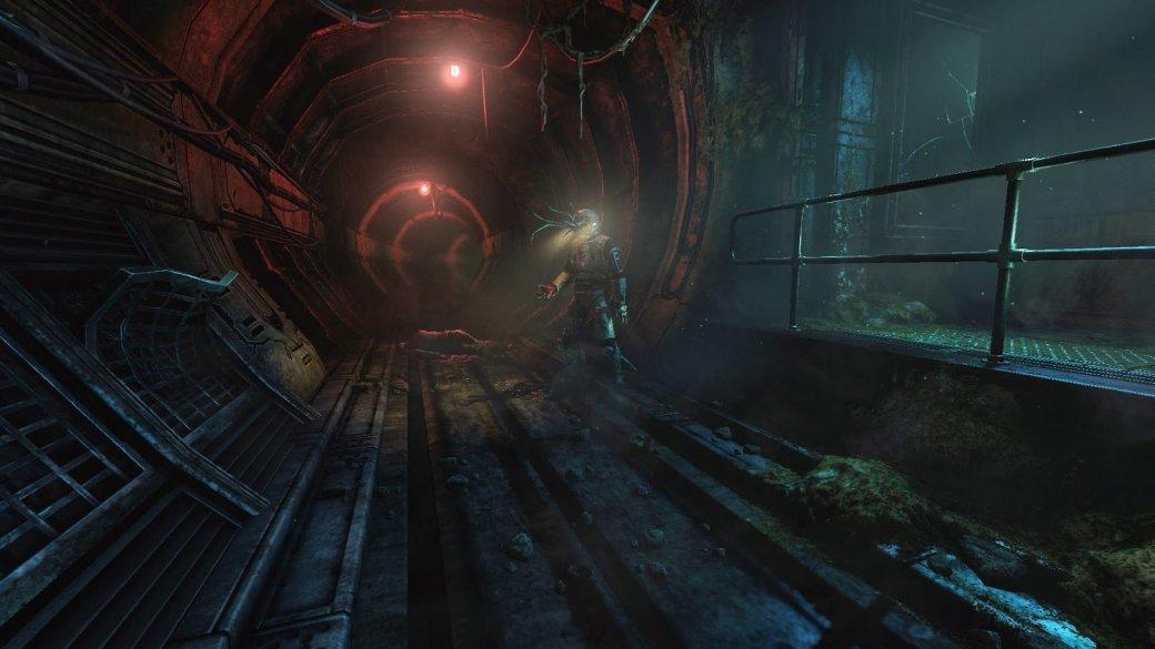 Авторы Amnesia напомнили о Dead Space снимком своей следующей игры - Изображение 1