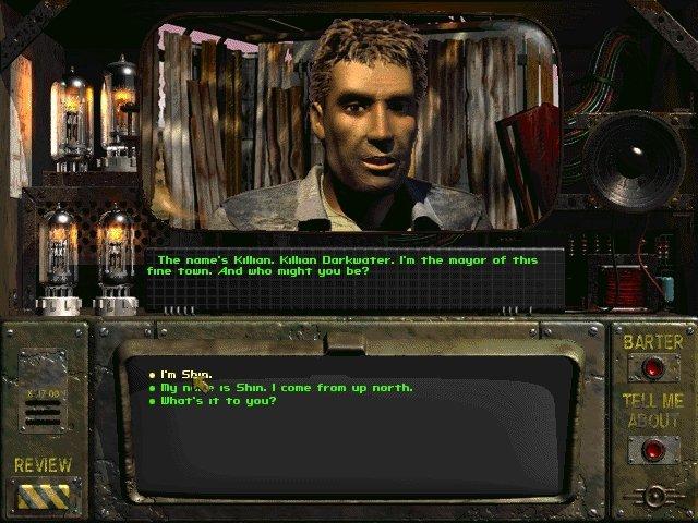 Fallout 1-2 и ранние RPG Bethesda появились на GOG —с большой скидкой - Изображение 4