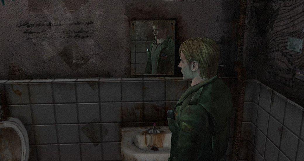 15 лет Silent Hill 2 - Изображение 8