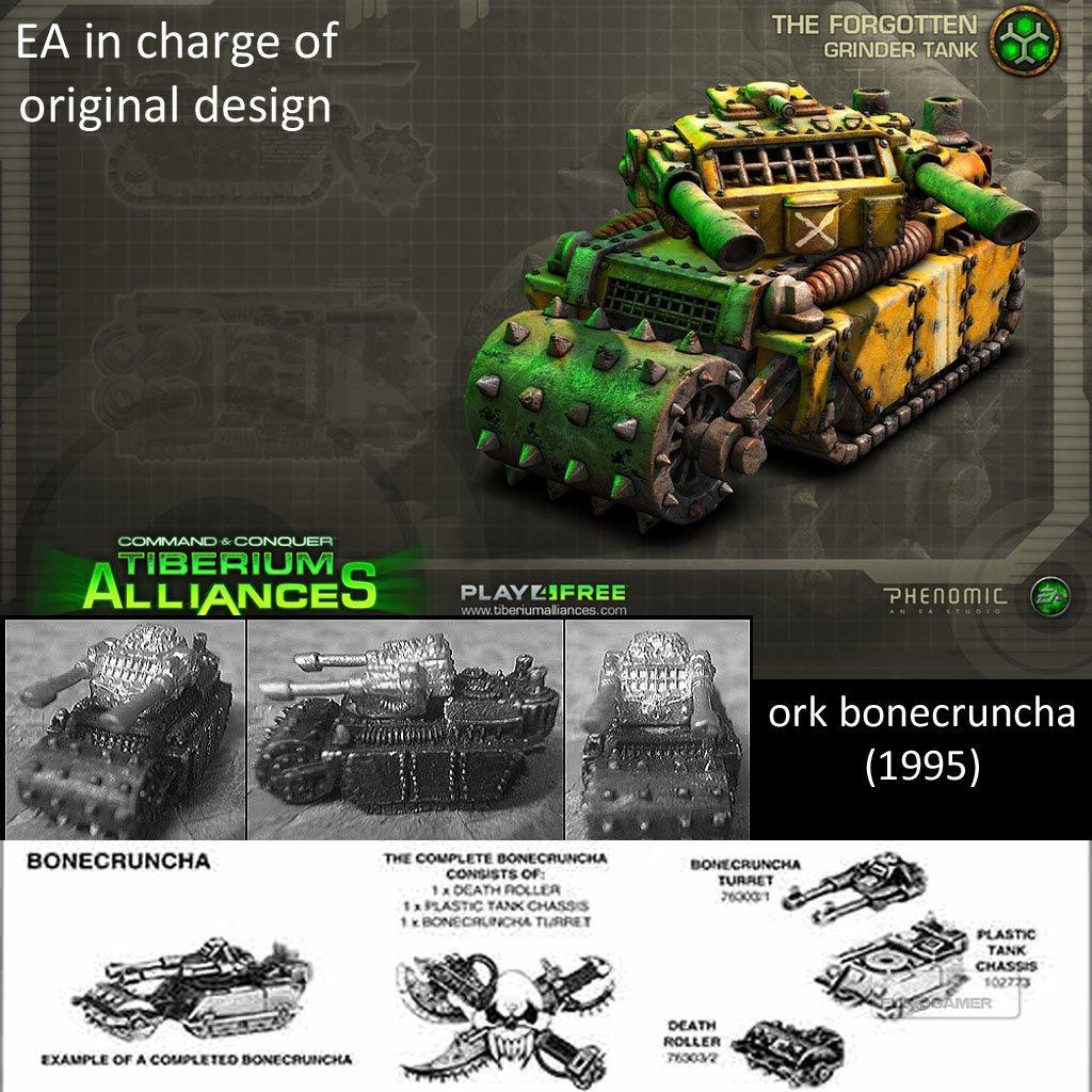 Electronic Arts обвинили в плагиате - Изображение 1