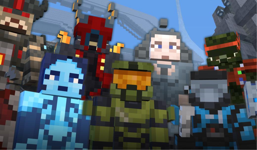 Авторы Minecraft перешли к Microsoft - Изображение 1