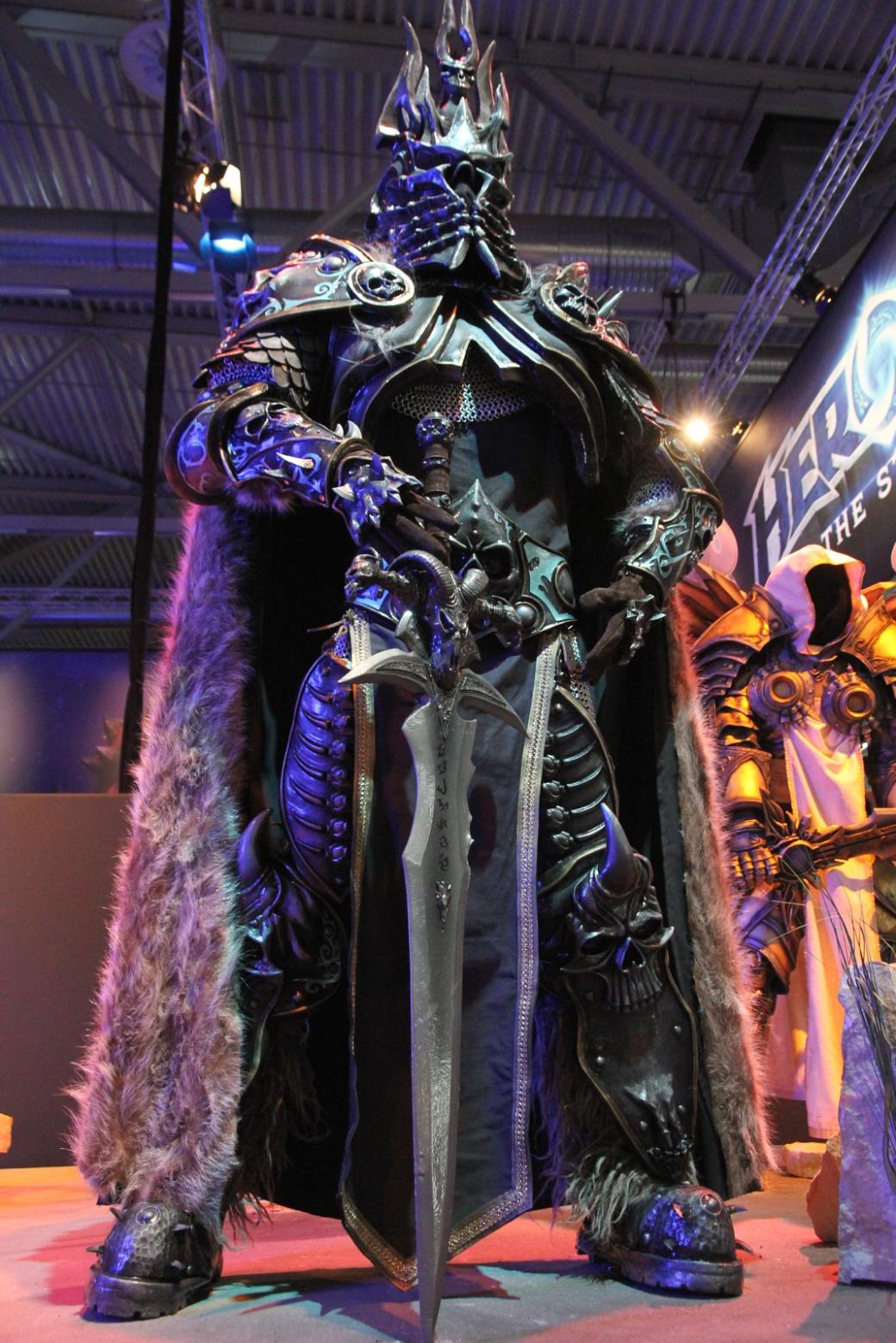 Gamescom 2014 в фото - Изображение 37
