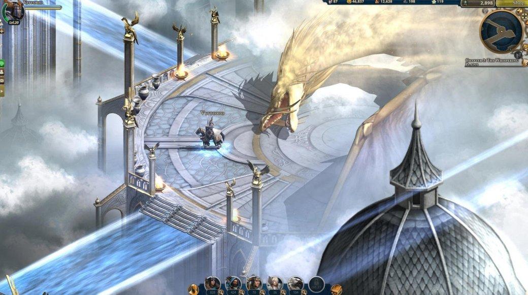 Might & Magic Heroes Online откроют для русскоязычных игроков в мае - Изображение 1