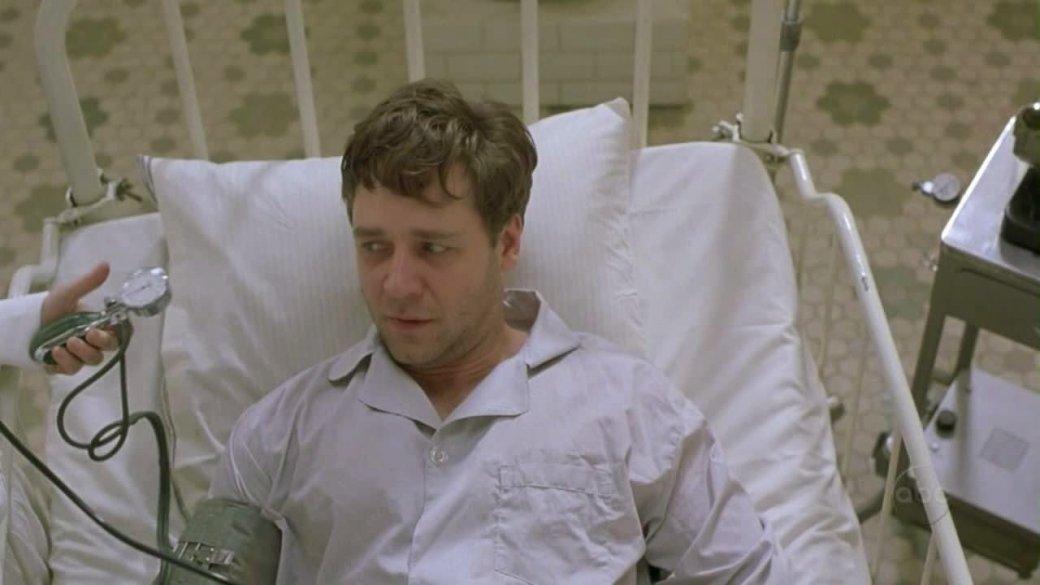 Рассел Кроу сыграет доктора Джекилла в «Мумии» с Томом Крузом - Изображение 1
