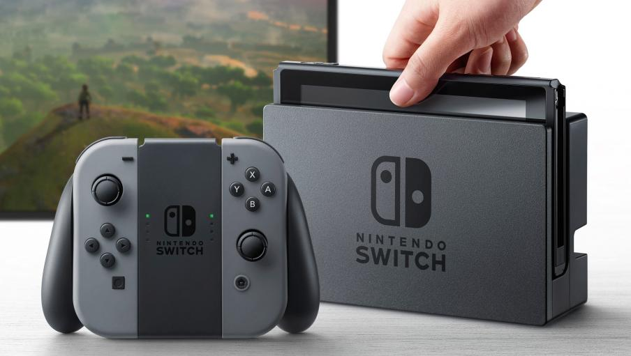 Слухи: Nintendo Switch будет стоить от$250 до$400 - Изображение 1