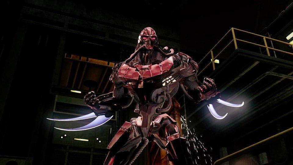Killer Instinct для Xbox One перешла к создателям Divekick - Изображение 1