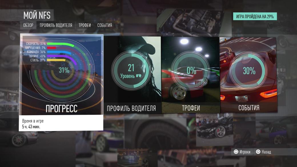 Рецензия на Need for Speed (2015) - Изображение 9