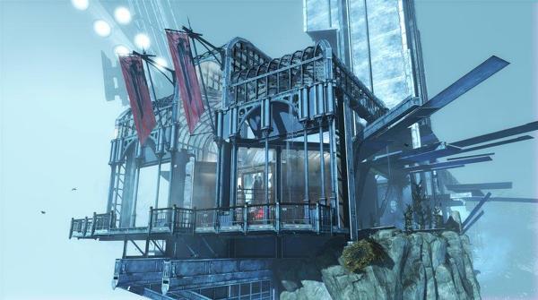 Dishonored получит три дополнения  - Изображение 1