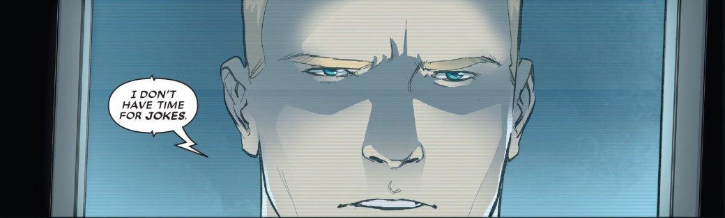 Secret Empire: Люди рады тому, что Гидра пришла к власти - Изображение 4