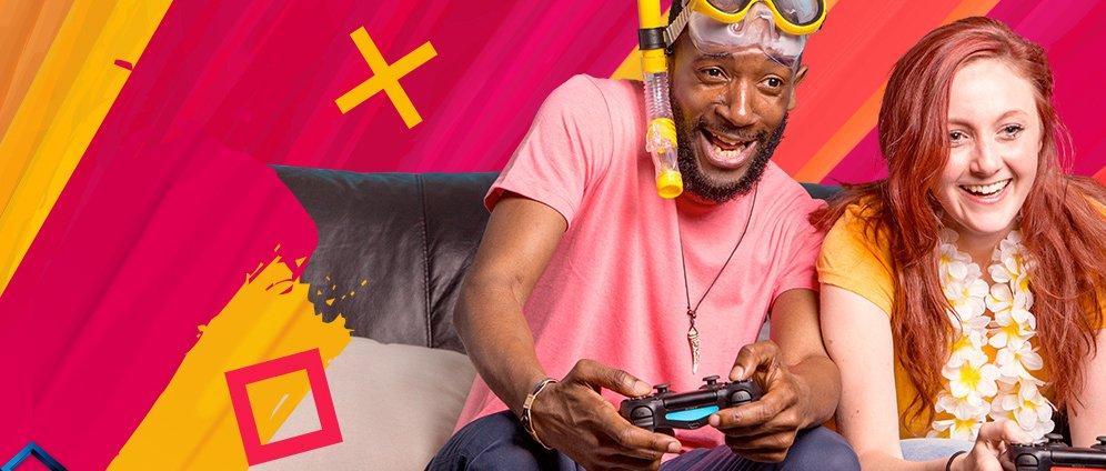 Большая летняя распродажа в PS Store и XBL Games with Gold в августе - Изображение 1