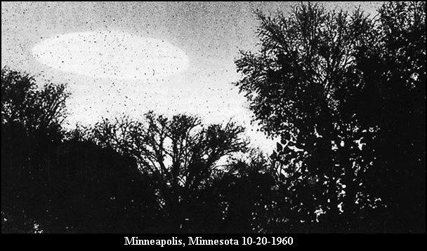 Самые загадочные НЛО-инциденты шестидесятых - Изображение 4