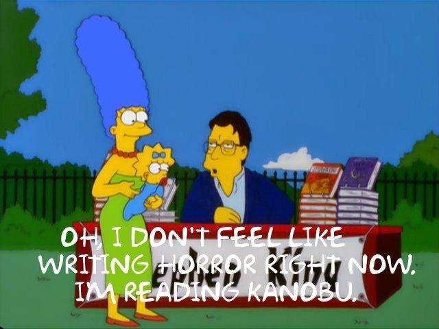 Появился поиск по 3 млн цитат и картинок из «Симпсонов» - Изображение 1