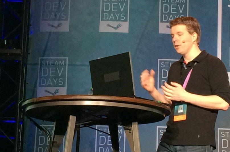 Steam Dev Days: Сергей Климов о том, почему HL3 стоит ждать в 2015-м - Изображение 8