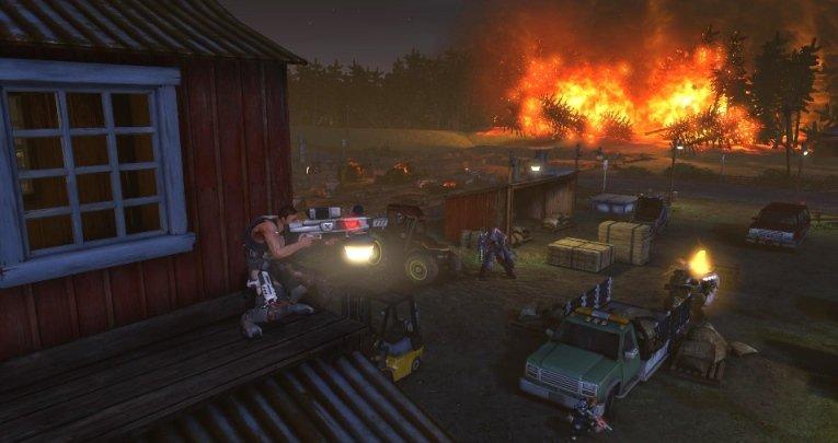 XCOM: Enemy Within: интервью с главным дизайнером Анандой Гуптой  - Изображение 4