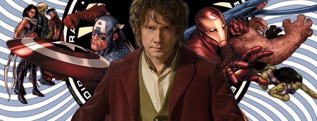 Marvel опубликовали актерский состав и синопсис «Гражданской войны» - Изображение 2