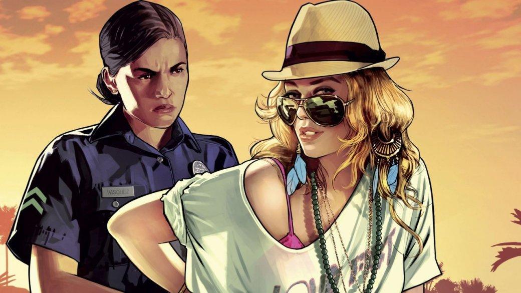 15 самых ожидаемых игр осени 2013 года - Изображение 1