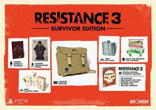 В ожидании Resistance 3. - Изображение 4