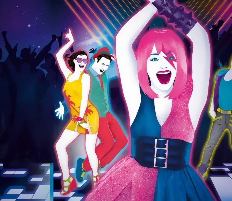 Рецензия на Just Dance 2014 - Изображение 1