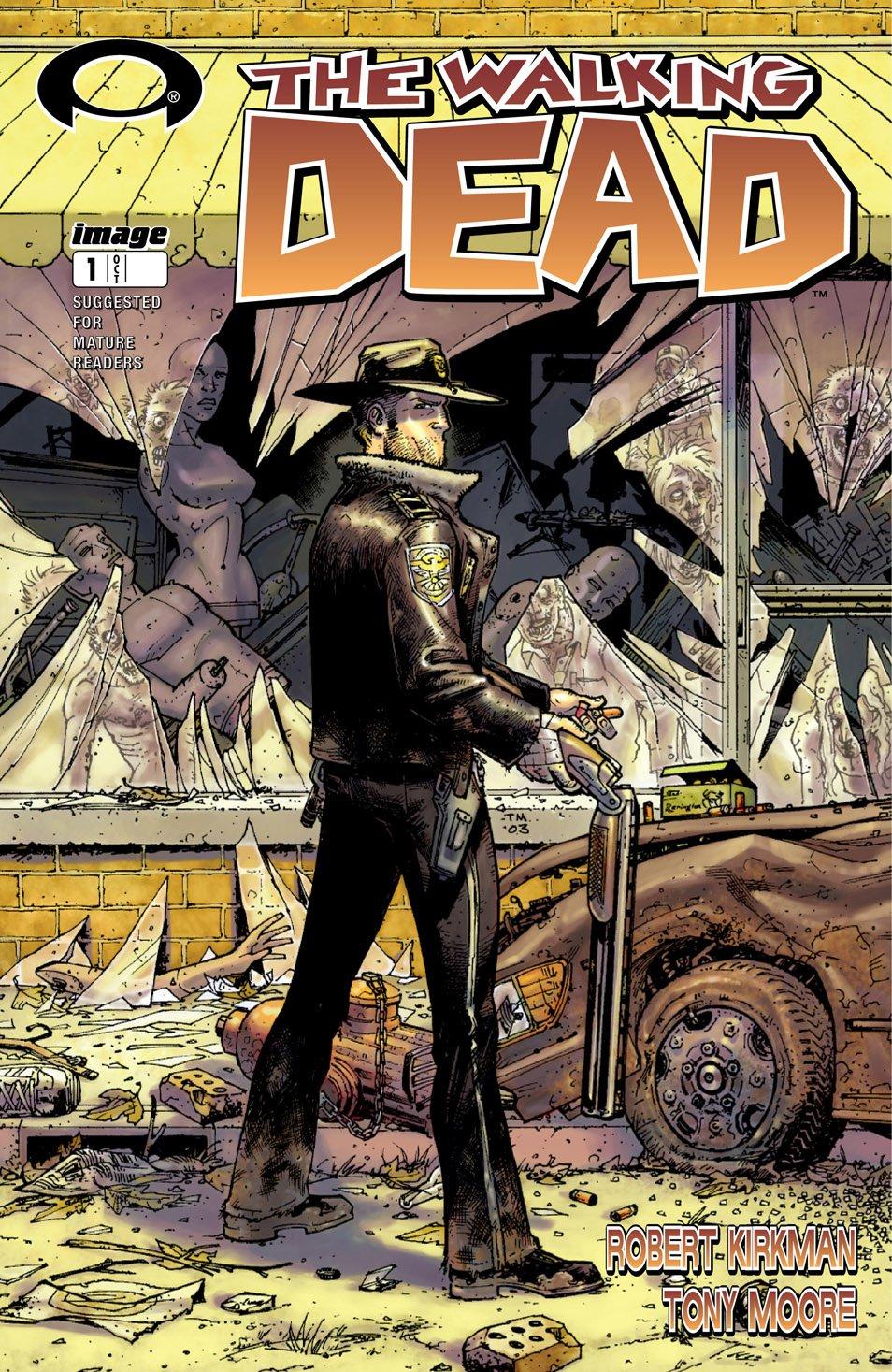 Создатель комикса The Walking Dead пишет сценарий к «Трансформерам» - Изображение 3