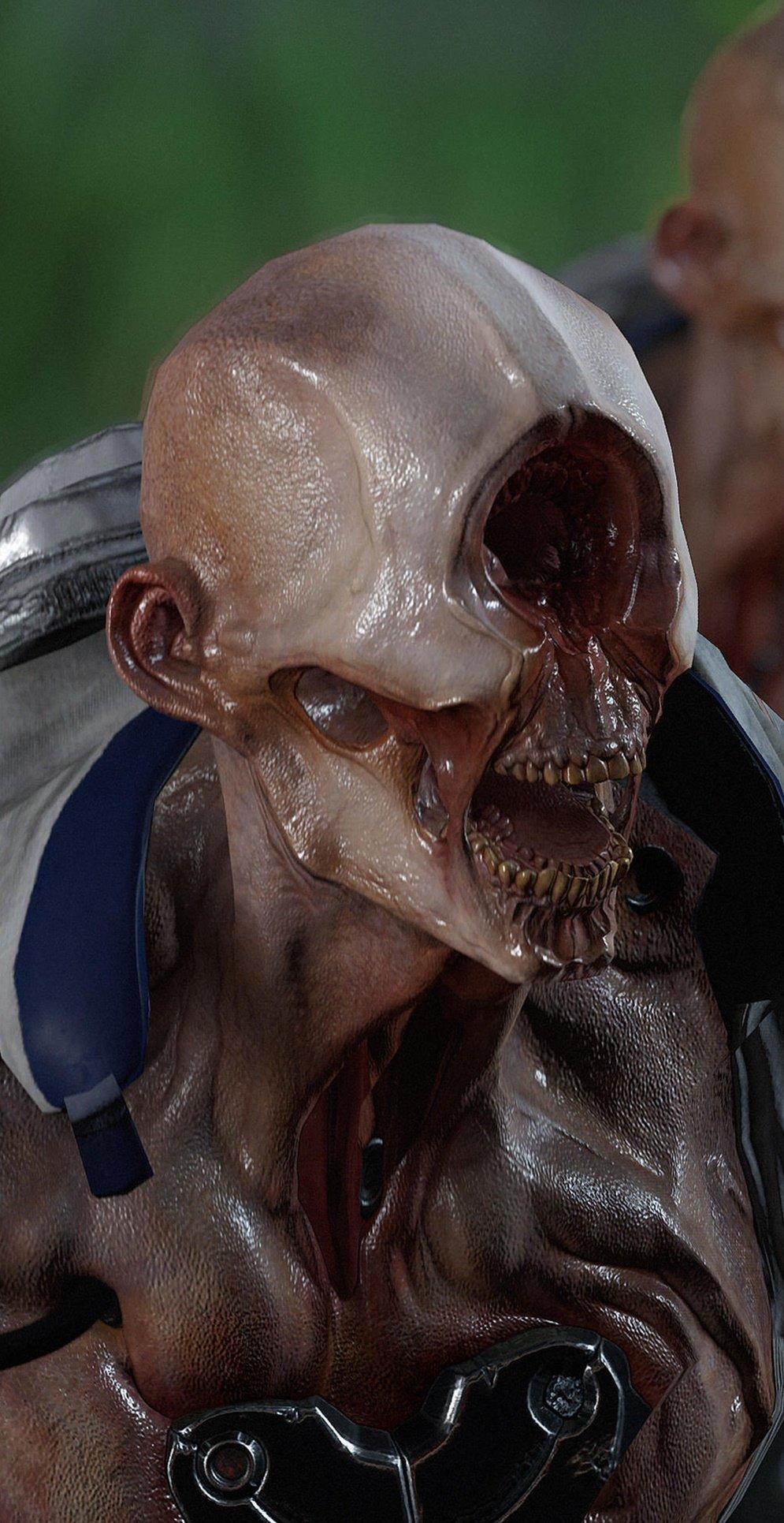 Рецензия на Doom (2016) - Изображение 13