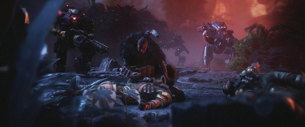 Рецензия на Titanfall 2 - Изображение 3