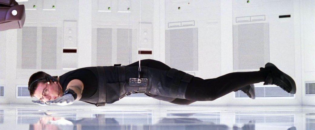 Том Круз готовится ограбить Луну - Изображение 1