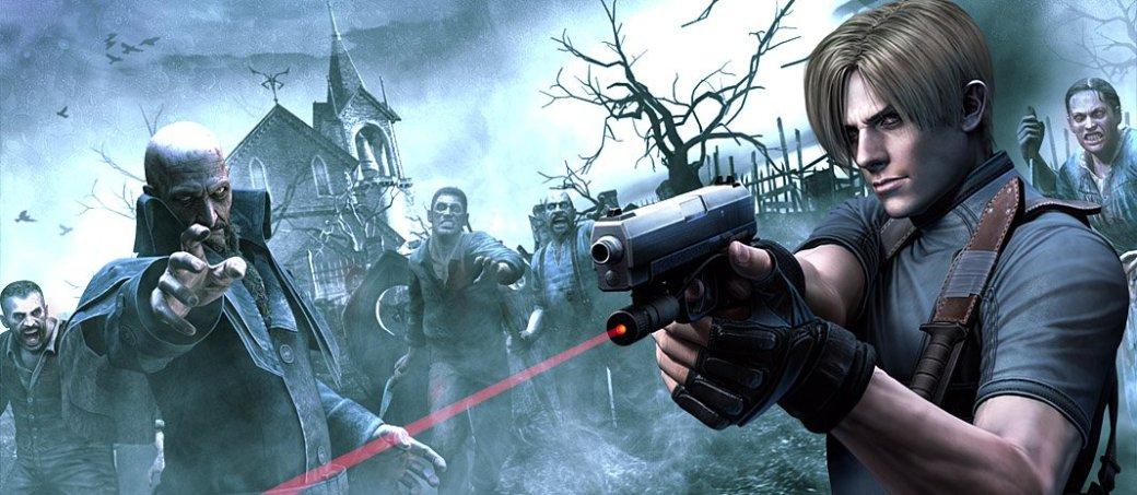 Как менялся Resident Evil - Изображение 3