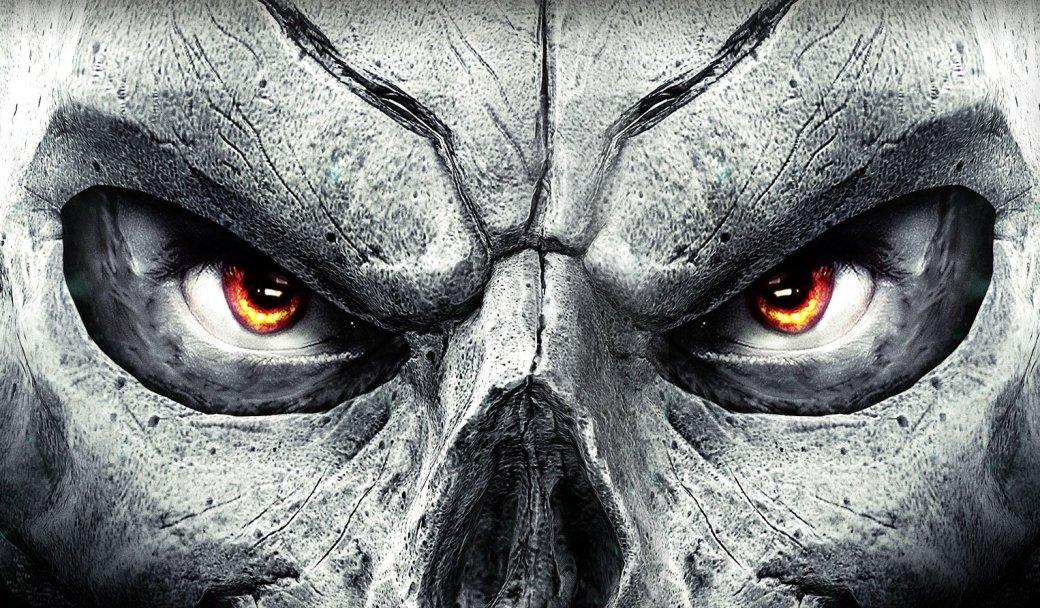 Darksiders 2: Deathinitive Edition выйдет в конце октября - Изображение 1